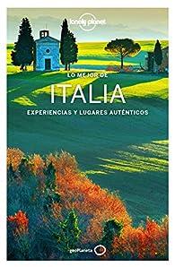 Lo mejor de Italia 5 par Cristian Bonetto