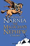Magician's Nephew (The Chronicles of Narnia)