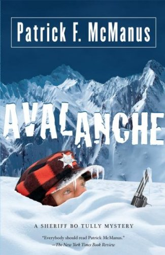 (AVALANCHE ) By McManus, Patrick F. (Author) Paperback Published on (03, 2008)