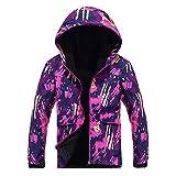 Winterjacke Damen Herren Unisex UFODB Frau Jacke Sportjacke Hoodie Camouflage Kapuzenpullover Freizeitjacke Outdoorjacke Softshelljacke Outwear M-5XL