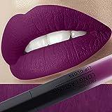 Gfone Weiche Matte Lipgloss Wasserdicht Langlebig Flüssige Lippenstifte Schönheit Lippe Gloss Make up Kosmetik Lipglosse 20 Farben