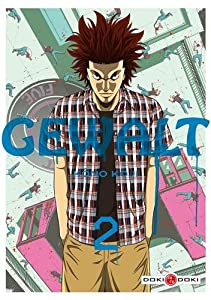 Gewalt Edition simple Tome 2