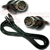#7: 13 PIN CABLE SYNTH ROLAND GKC-5 VG-8 GR VG GK 2A MOORE 15-FT 15FT 13PIN