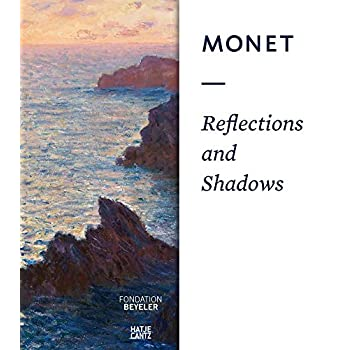 Monet Lights, Shadows and Reflection