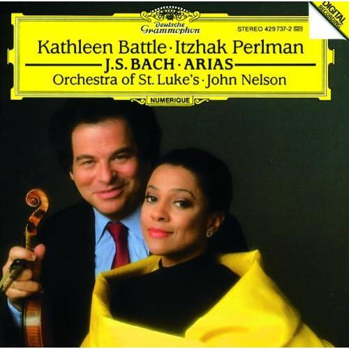 """J.S. Bach: Cantata No.202 """"Weichet nur, betrübte Schatten"""" (Wedding Cantata), BWV 202 - 5. Aria: Wenn die Frühlingslüfte streichen"""