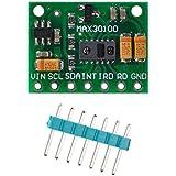 Lysignal MAX30100Pulsossimetro sensore di frequenza cardiaca per Arduino per indossabile Salute Fitness Assistente dispositivi Medici dispositivi di monitoraggio