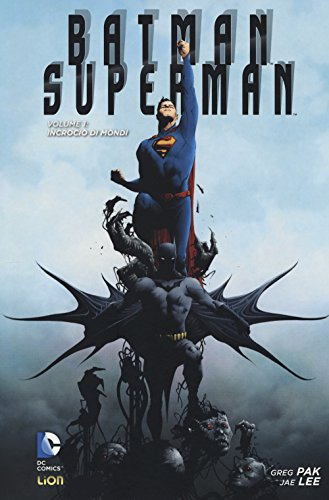 Superman/Batman: 1