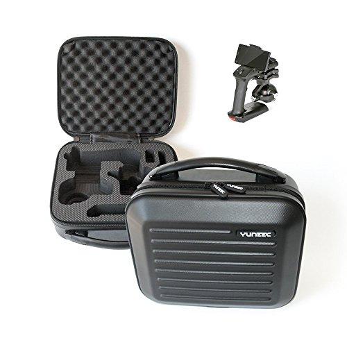 Yuneec Profi Koffer Tasche für SteadyGrip ActionCam Handheld CGO3 4K CGO2+ Grip