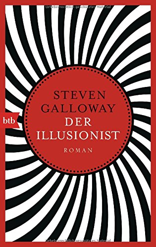 Der Illusionist: Roman