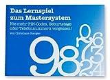 Das Lernspiel zum Mastersystem - Merken Lernen. Gedächtnistraining mit Christiane