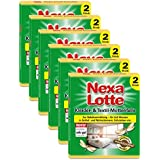 Oleander Hofmeister bajo Juego: 6x Scotts Nexa Lotte–® Ropa de textil & Motte Trampa, 2unidades + Gratis Adelfas Hofmeister Flyer