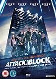 Attack The Block [DVD]