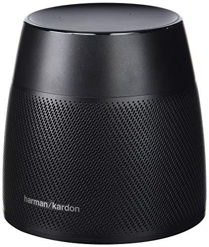 Altavoz Bluetooth / WiFi Harman Kardon Astra con Amazon Alexa por 61,84€ ¡¡27% de descuento!!