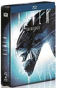 Alien Anthologie [Édition Limitée boîtier SteelBook]