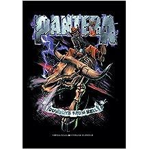 Póster con diseño de bandera de - Pantera | 299
