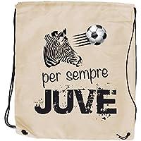 63bc5c4d6e juventus - Zaini e borse sportive: Sport e tempo libero - Amazon.it