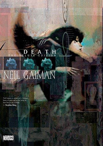 Death: The Deluxe Edition HC por Neil Gaiman