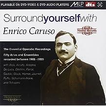 Enrico Caruso-The Essential Ope