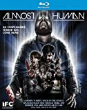 Almost Human [USA] [Blu-ray]