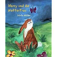 Harry und die Wetterfrau (German Edition)