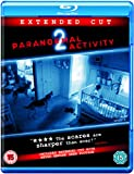 Paranormal Activity 2: Extended Cut [Blu-ray]