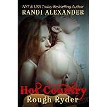 Rough Ryder (Hot Country Book 3)