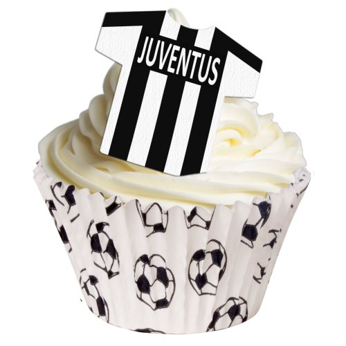 12-edible-t-shirt-decorations-great-for-juventus-fans-perfectly-pre-cut-wafer-just-pop-them-out-the-