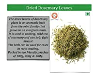 Home of Spices Dried Rosemary Leaves (Pure Herbs) 100g