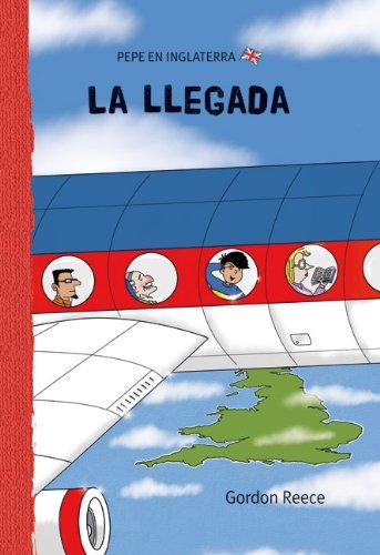 La llegada (Pepe en Inglaterra) por Gordon Fraser Reece
