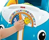 Fisher Price Lachen Und Lernen Smart Stufen Kriechen um Auto Blau - Englisch Sprechend / Laugh & Learn Crawl Around Car Test