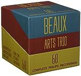 Beaux Arts Trio - Complete Philips Recordings (Coffret 60 CD)