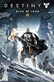 Best ACTIVISION Posters - Destiny Poster - Rise of Iron Review