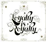 Songtexte von Masta Killa - Loyalty Is Royalty