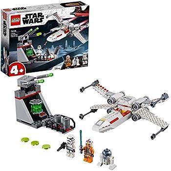 Droïde Construction Canonnière Lego Jeu Star De Wars 75233 Rj45LA