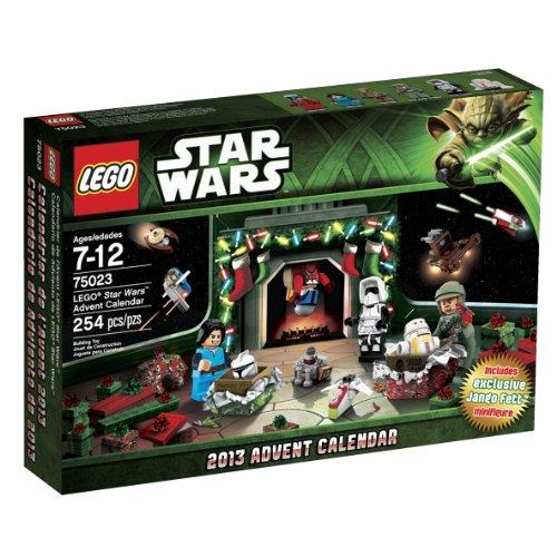 LEGO Star Wars Advent Calendar [2013]