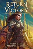 Return of Victory: A Kurtherian Gambit Series (Reclaiming Honor Book 8)