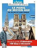 Le Paris du Moyen-Age