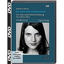 Du sollst nicht funktionieren - DVD - Eine leidenschaftliche Beschwörung des echten Lebens