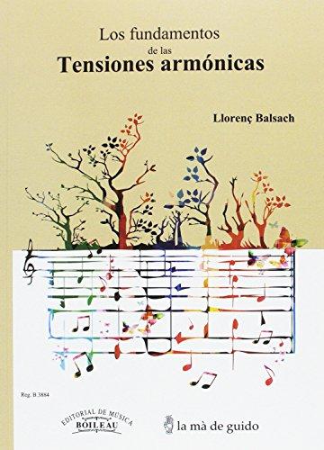 Descargar Libro Los fundamentos de las tensiones armónicas de Llorenç Balsach Peig