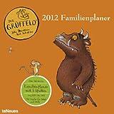 Grüffelo Familienplaner 2012