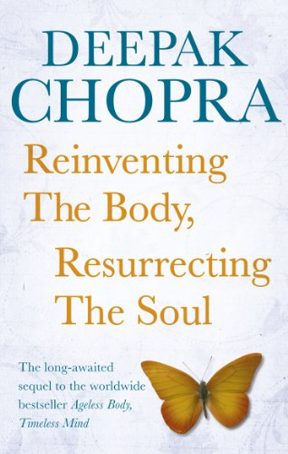 Reinventing the Body, Resurrecting the Soul Cover Image