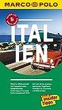 MARCO POLO Reiseführer Italien: Reisen mit Insider-Tipps. Inklusive kostenloser Touren-App & Update-Service - Bettina Dürr