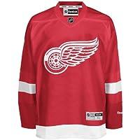Reebok Detroit Red Wings Premier NHL Jersey Home