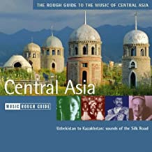 The Rough Guide to Music of Central Asia (Rough Guide World Music CDs)