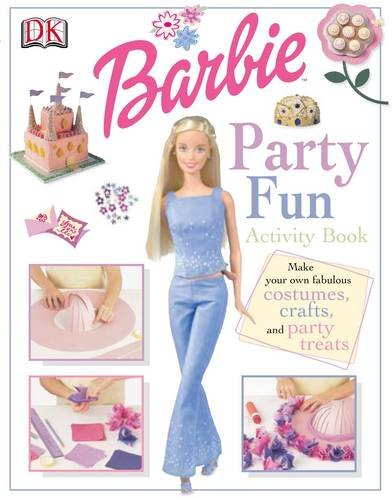 - Barbie Fancy Dress