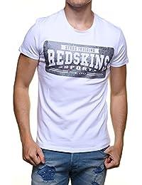 Redskins - T Shirt Alpacino Calder White