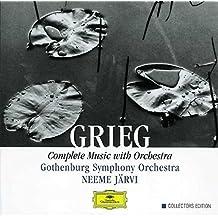 Orchesterwerke (Gesamtaufnahme)