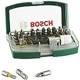 Bosch Bitset, 32-tlg. (2607017063)