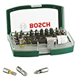 Bosch 2607017063 Screwdriver Bit Set (Gr...