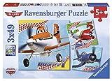 Die besten Disney Freunde Spielzeug - Ravensburger 09322 - Disney Planes: Dusty und Freunde Bewertungen